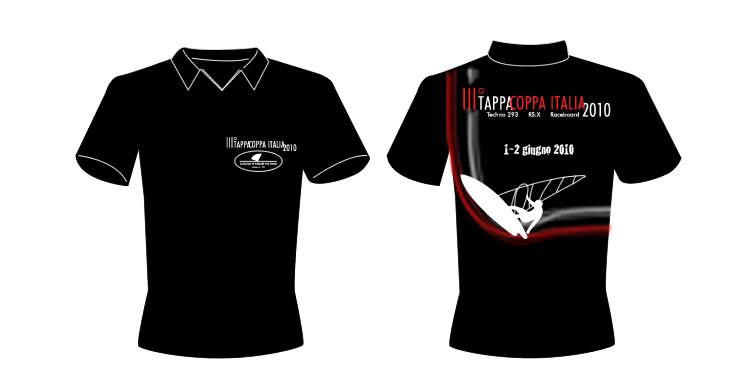 Polo personalizzate circolo windsurfing fano for Casa arredo fano